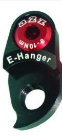 a2Z E-Hanger kiegészítő váltótartó fül - fekete