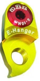 a2Z E-Hanger kiegészítő váltótartó fül - arany