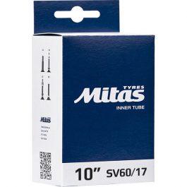 Rubena 10x1.75/2.00 (47-152) SV belső gumi