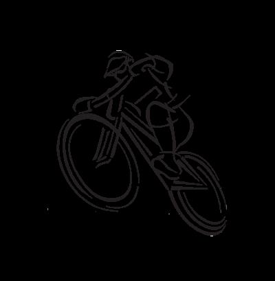 B&M IQ-X E dinamós első lámpa - fekete