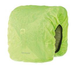 Racktime Vida/Heda esőhuzat - zöld