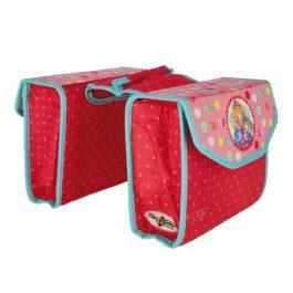 Lillifee táska csomagtartóra