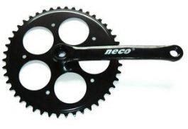 "NECO 1/8"" 46T hajtómű"