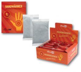 Thermopad kézmelegítő - 92x55 mm
