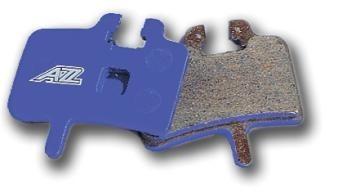 A2Z AZ-200 fékpofa tárcsafékhez