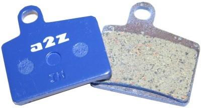 A2Z AZ-260 fékpofa tárcsafékhez