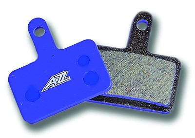 A2Z AZ-620 fékpofa tárcsafékhez
