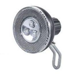 Velotech első lámpa - elemes 3LED
