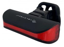 Velotech Narro USB hátsó lámpa
