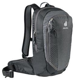 Deuter Compact 8 JR gyermek hátizsák - graphite-black