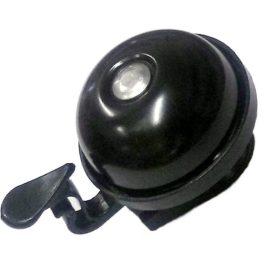 Csepel Dom csengő - fekete
