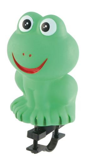 Csepel Béka II duda - zöld
