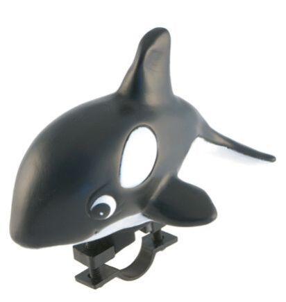 Csepel Delfin duda - kék