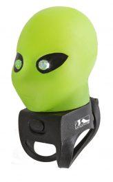 Csepel Alien II duda - zöld