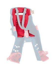 Okbaby háttámlapárna (Orion) szivacs gyermeküléshez [piros]