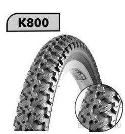 Kenda K800 24x1.95 (50-507) külső gumi