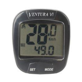 Ventura 6 vezetékes computer - fekete