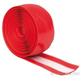 Weldtite 26 tömlővédő szalag - piros