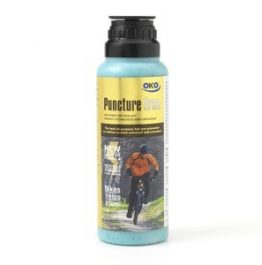 OKO Puncture Free defektgátló folyadék (250 ml)