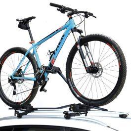 Peruzzo Maranello alu zárható bicikli szállító