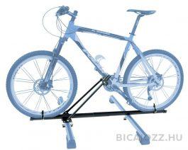 Peruzzo TopBike acél zárható bicikliszállító