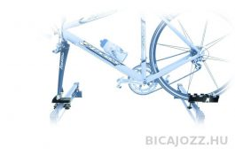 Peruzzo Rolle 2 részes bicikliszállító