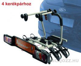 Peruzzo Parma4 LOCK bicikliszállító horogra