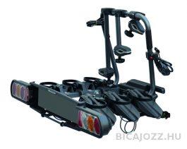 Peruzzo Pure3 LOCK bicikliszállító horogra