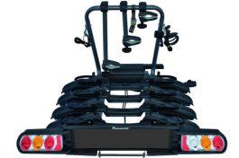 Peruzzo Pure4 LOCK bicikliszállító horogra