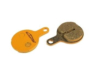 Alligator fékbetét tárcsafékhez VX039 organikus (műgyantás) Tektro Novella/Iox