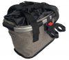 Biketrade QR első kosár - bézs