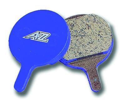a2Z AZ-100 fékpofa tárcsafékhez