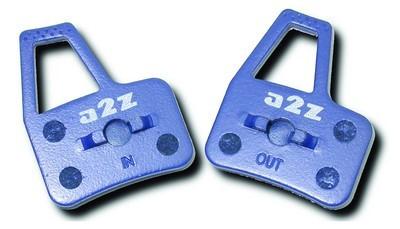 A2Z AZ-231 fékpofa tárcsafékhez