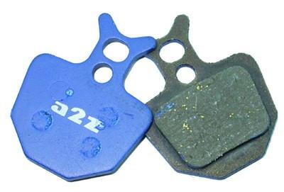 A2Z AZ-320 fékpofa tárcsafékhez