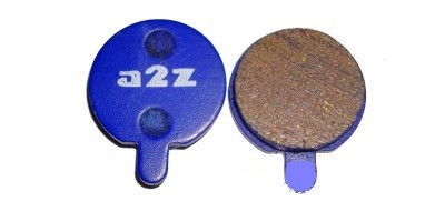 A2Z AZ-770 fékpofa tárcsafékhez