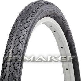 Vee Rubber VRB208 20x1.75 (47-406) külső gumi - fekete