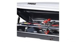 Thule Box 6946 síléctartó adapter