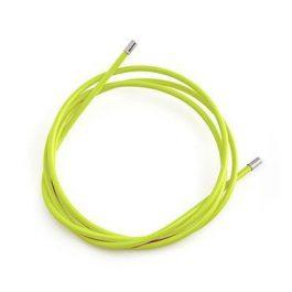 Saccon YS7329 külső fékhuzal - baba zöld