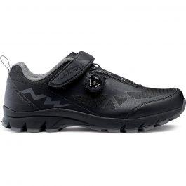Northwave Corsair kerékpáros cipő - fekete - 40