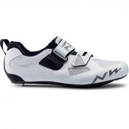Northwave TRIBUTE 2 cipő - fehér - 38