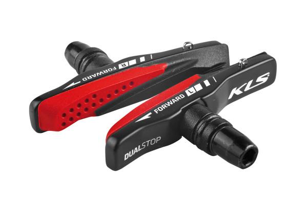 Kellys Dualstop VR-01 fékbetét (pár)