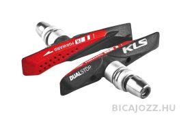 Kellys Dualstop V-02 fékbetét