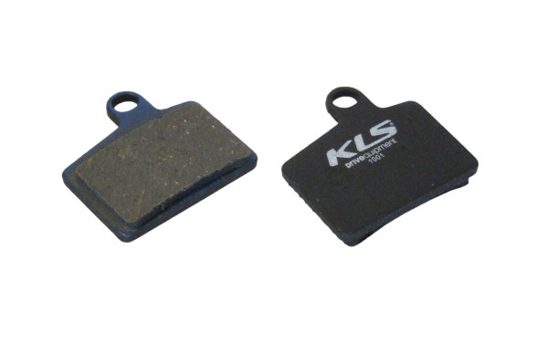 Kellys D-06 tárcsafék fékbetét - pár