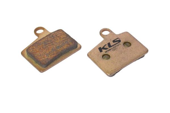 Kellys D-06S tárcsafék fékbetét - pár