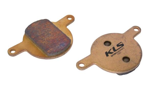 Kellys Fékbetét D-12S (pár)