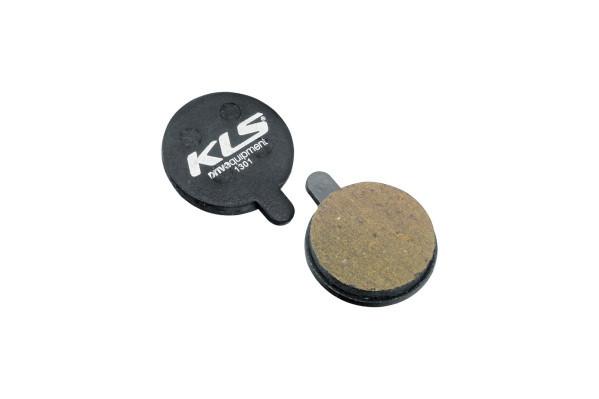 Kellys D-13 tárcsafék fékbetét - pár