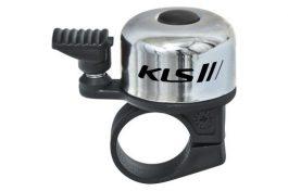 Kellys Bang 10 csengő - ezüst