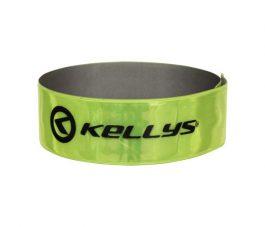 Kellys Shadow fényvisszaverő reflexszalag - S/M