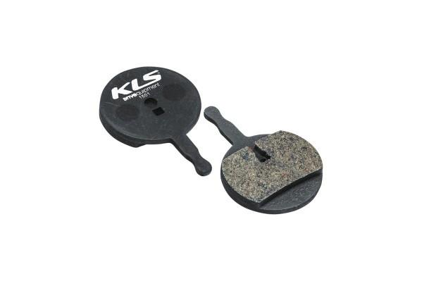 Kellys Fékbetét D-15 (pár)