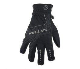 Kellys Coldbreaker téli kesztyű - fekete - (L)